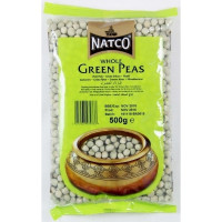 Green peas 500gm(whole)