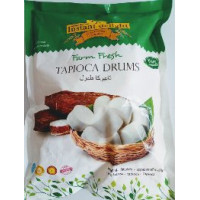 TAPIOCA DRUMS(FROZEN) 908gm( Instant Delight)