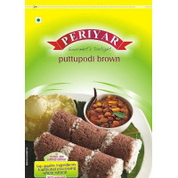 PUTTUPODI BROWN 1KG (Periyar)