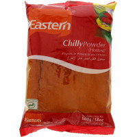 CHILLI POWDER 500g (Eastern)