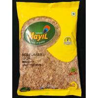 BROWN AVAL (MATTA RICE FLAKES)400gm