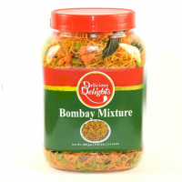 Bombay mixture 400gm(Daily delight)