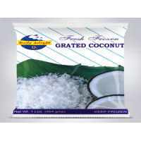 GRATED COCONUT 400gm(Daily Delight)