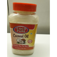 COCONUT OIL 500ml(Coco pure)