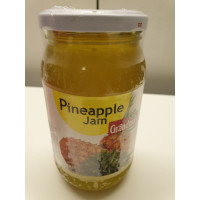 Pineapple jam 500gm