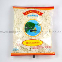 WHITE RICE FLAKES 300gm(Aval) Periyar
