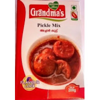 PICKLE MIX 200g
