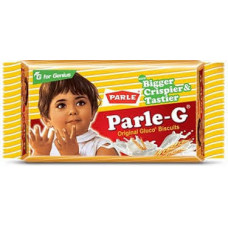 PARLE G BISCUIT.( 4 for £01.00/-)