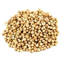WHOLE CORIANDER SEEDS 250gm