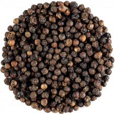 BLACK PEPPER WHOLE 250gm