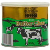 PURE BUTTER GHEE 500gm