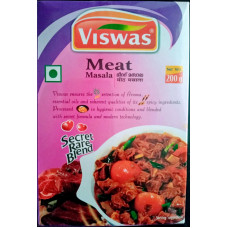 MEAT MASALA 200gm( Viswas)