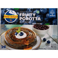 FRUITY POROTTA 330gm(Blue Berry flavour)