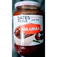 DATES PICKLE 400gm