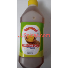 GINGELY OIL 1litre