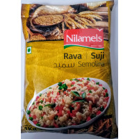 ROASTED RAVA 500gm(Nilamel)
