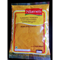 TURMERIC POWDER 500gm(Nilamel)