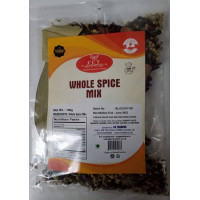 Whole Spice mix 100gm
