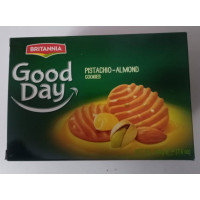 BRITANNIA GOOD DAY PISTA FAMILY PACKET