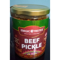 Beef pickle 270gm(Magic Tastes)(Made in UK)