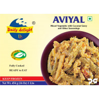 Aviyal Curry 350gm(Daily delight)