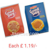 Good day  biscuit(family packet)216gm(Cashew/Butter)