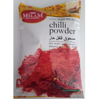 CHILLI POWDER 500gm(MELAM)