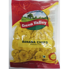 BANANA CHIPS 150gm(Green Valley)