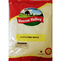 PUTTUPODI WHITE 1KG (Green Valley)
