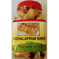 KUZHALAPPAM SWEET (bottle)