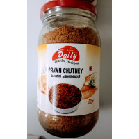 PRAWN CHUTNEY POWDER