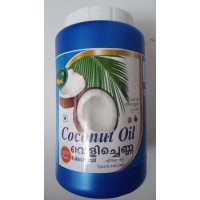 COCONUT OIL 1litre(Mayil)