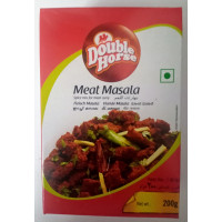 MEAT MASALA 200gm( Double horse)