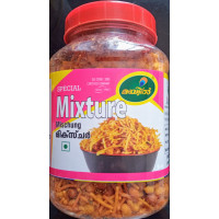 Special mixture 350gm(bottle) (Mayil)