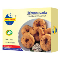 UZHUNNUVADA 300g(Daily Delight)