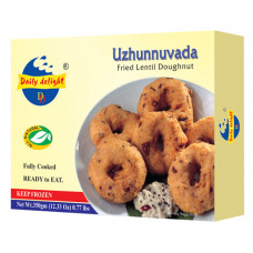 UZHUNNUVADA 300G (DAILY DELIGHT)