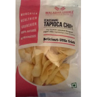 TAPIOCA CHIPS PLAIN(Malabar choice)