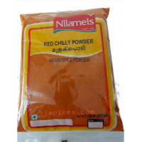 CHILLI POWDER 500gm(Nilamel)